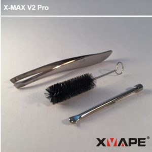 XMax V2 Pro Cleaning Set