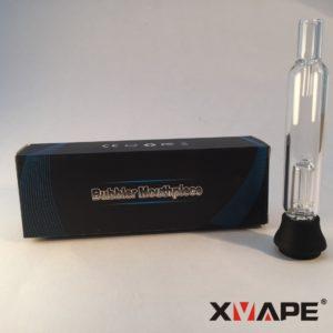XMax V2 Pro Glass Bubbler