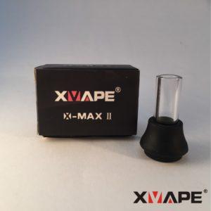 XMax V2 Pro Glass Mouthpiece